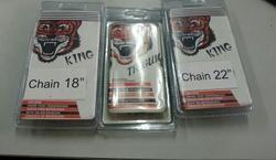 Tiger Chain 16
