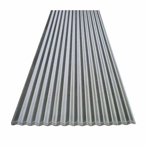 Steel Stainless Steel Galvanized Corrugated Steel