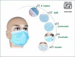 Surgical Mask Isi Face Isi Mask Surgical Face