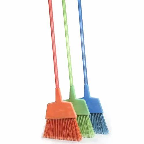 Plastic Broom Stick At Rs 50 /piece
