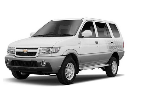 Classic Muv Chevrolet Tavera Car Rental Sail Travels Hosur Id