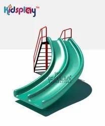 Double Arch Slide KP-KR-610