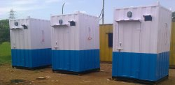 Portable Cabin And Container Solutions