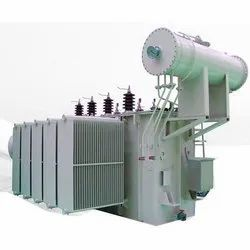 Three Phase Oil Cooled Crompton Greaves Power Transformer, for Industrial