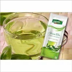 Green Tea Premix