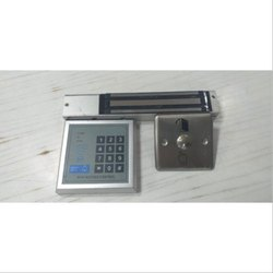 Electro Magnetic Electromagnetic Lock Set, Digital Keypad