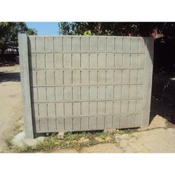 RCC Wall Installation Service