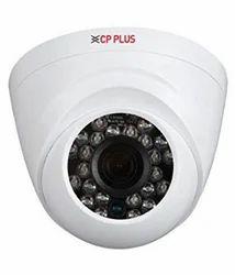 CP Plus 1 MP DOME CAMERA 1 Pcs, Night Vision Dome 720P Camera