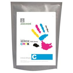 Anchor Xerox 7000 Cyan 250g Color Single Toner