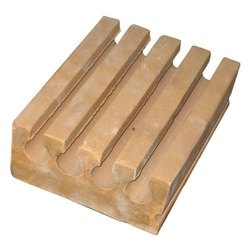 Ceramic Grooved Brick Open Type