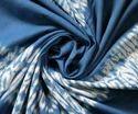 Tie Dye Handmade Cotton Fabric