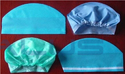 Surgeon Disposable Cap