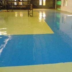 Epoxy Corrosion Resistant Lining Service