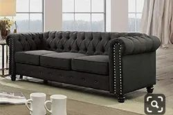 Chesterfield 3 Seater Sofa Set