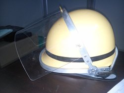 Fire & Safety Helmet