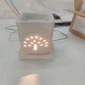 Electric Aroma Diffuser Lamp