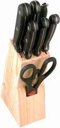 Wooden Knife Set