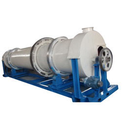 Sand Dryer Machine