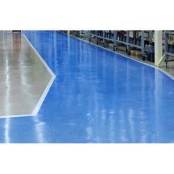 Shree Hans Industrial Floor Coating
