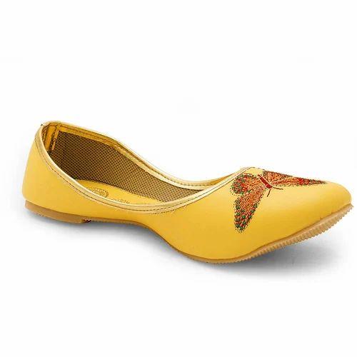 Women Butterfly Ballerina Sandals 350