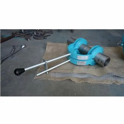 Manual Pipe Line Up Clamp