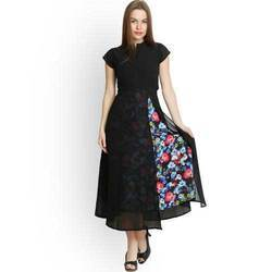 normal frocks for ladies