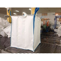 1 Ton Super Sack Bags For Storage Chemical Powder