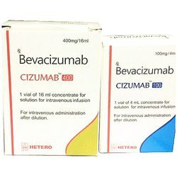 Cizumab Injection