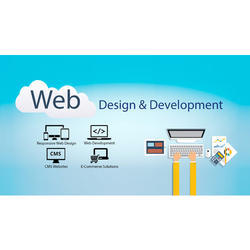 HTML5/CSS Responsive Dynamic Web Designing Services, With 24*7 Support