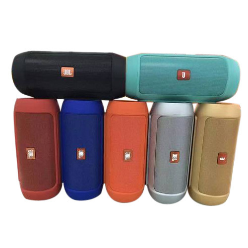 Portable Bluetooth Speaker Jbl Charge 2: JBL Blue & Orange Charge 2 Plus Oem Bluetooth Speaker, Rs 1150 /piece
