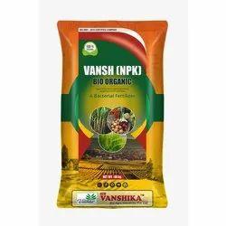 Vansh Bio Organic NPK Fertilizer
