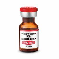 Dactinomycin Injection