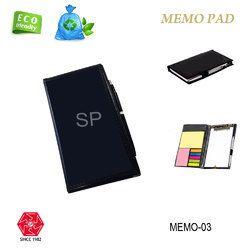 Memo Note Pad-Memo-03