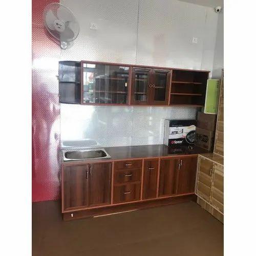 Pvc Modular Kitchen At Rs 200 Square Feet Old Pallavaram Chennai Id 20551738030