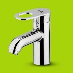 Ferox Single Lever Basin Mixer Diverter 12 For Bathroom Fittings