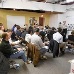 RO Assembling Training Classes
