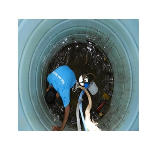 Rainwater Cleaning Services
