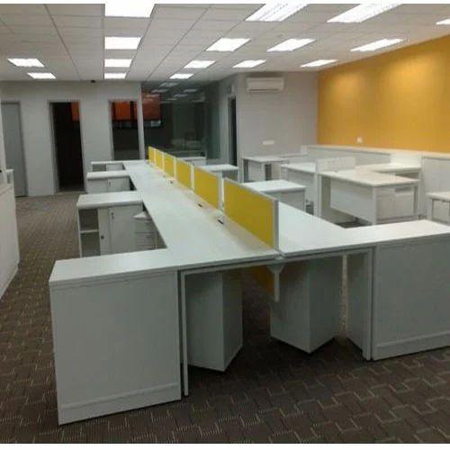 Bon Modular Office Workstation