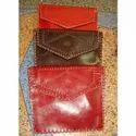Plain Leather Bags