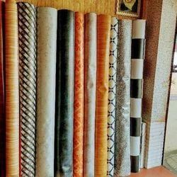 Plain PVC Carpets