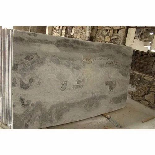 Ice Burg Gray Marble