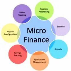 Micro Finance Software Development Services