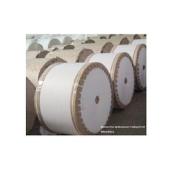 Wood Free Offset Printing Paper, GSM: 54-100, Packaging Type: Roll