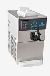 Soft Ice Cream Pump Feed Machine- 101P