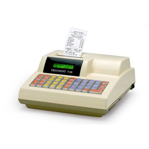 160 ~ 250 V Trucount Billing Machine