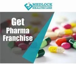 Pharma Franchise in Munger