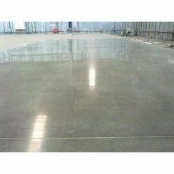 Polishing Of Concrete Service Provider