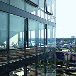 Aluminium Glazing Services