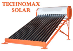 Technomax ETC Solar Water Heater