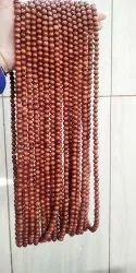 Wooden Colored Beads for Art & Craft